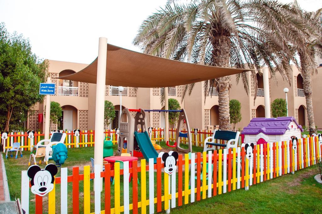 Sharjah Carlton Hotel-44 of 46 photos