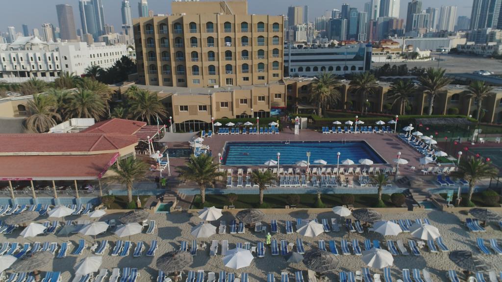 Sharjah Carlton Hotel-5 of 46 photos