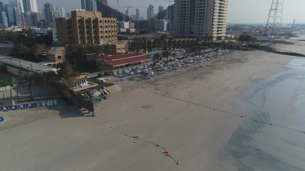 Sharjah Carlton Hotel-6 of 46 photos