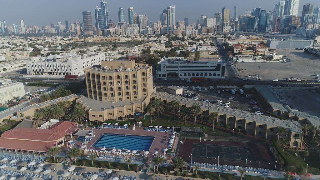 Sharjah Carlton Hotel-7 of 46 photos