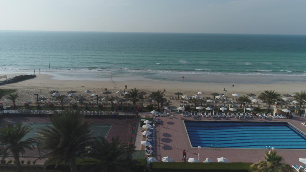Sharjah Carlton Hotel-8 of 46 photos