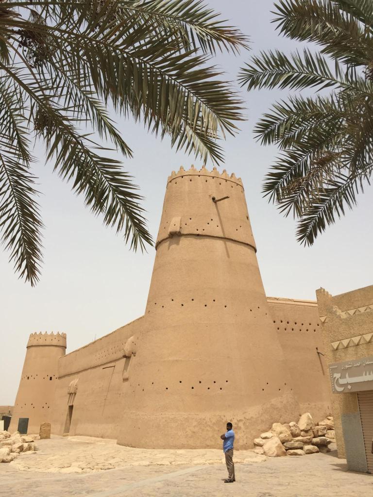 كورتيارد الرياض باي ماريوت دبلوماتيك كوارتر-14 من 35 الصور
