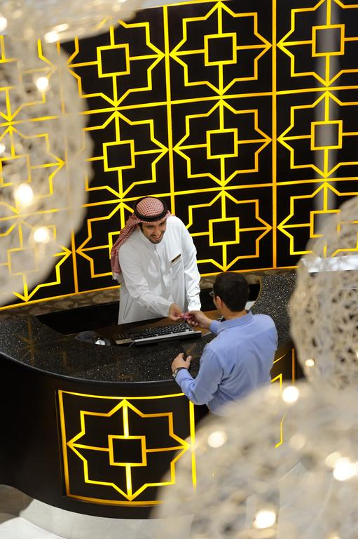 كورتيارد الرياض باي ماريوت دبلوماتيك كوارتر-19 من 35 الصور