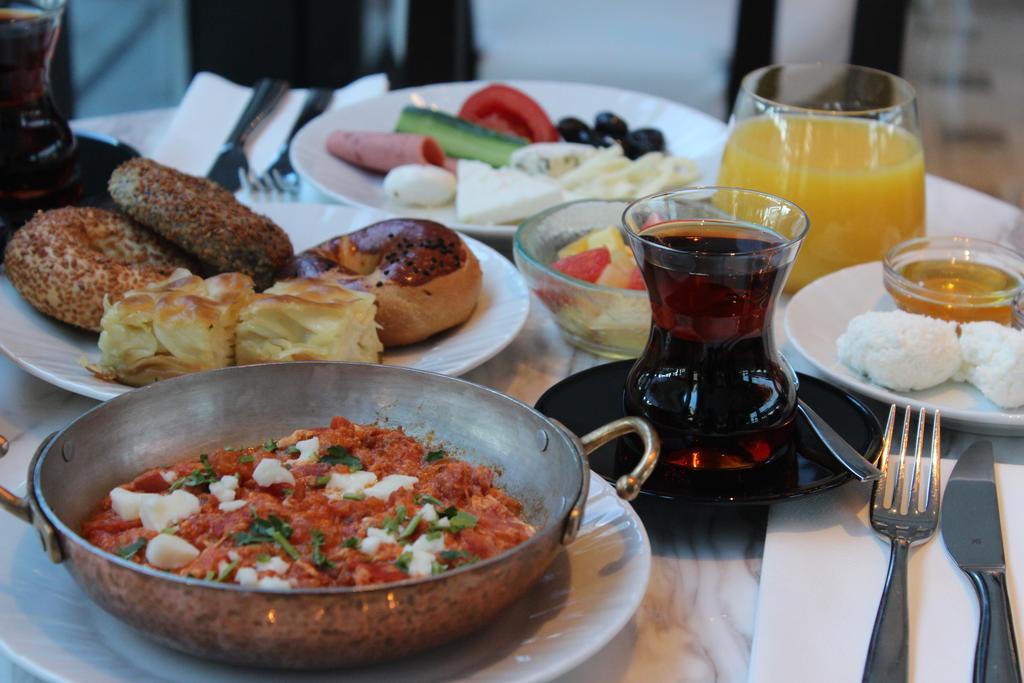 هيلتون إسطنبول بومونتي هوتل آند كونفرنس سنتر-25 من 47 الصور