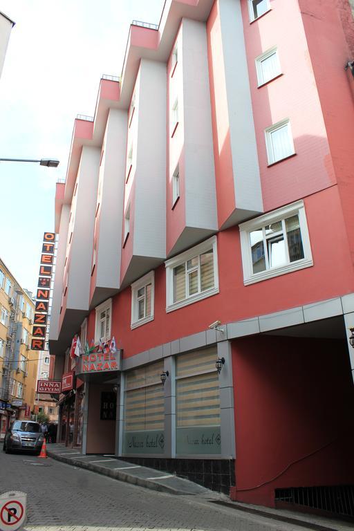 Nazar Hotel-1 of 38 photos