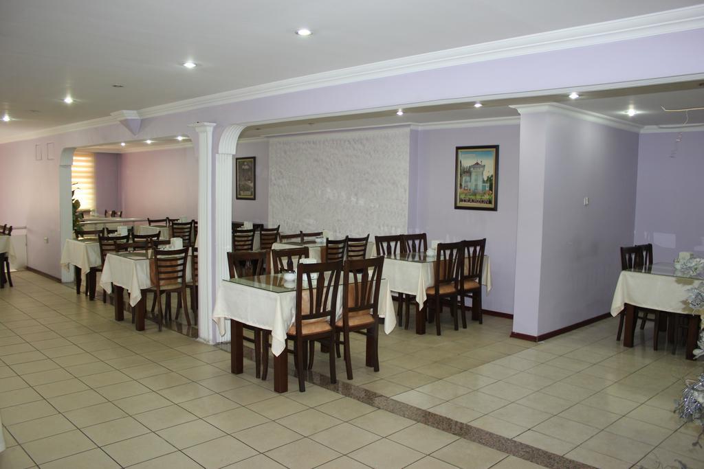 Nazar Hotel-12 of 38 photos