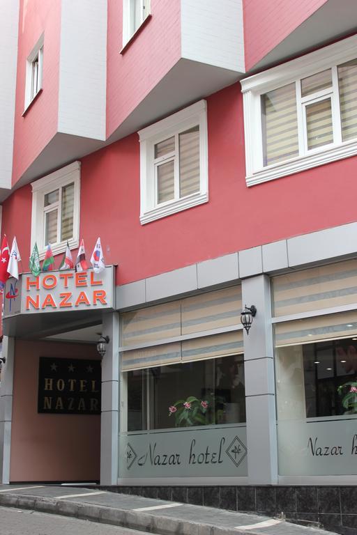Nazar Hotel-13 of 38 photos
