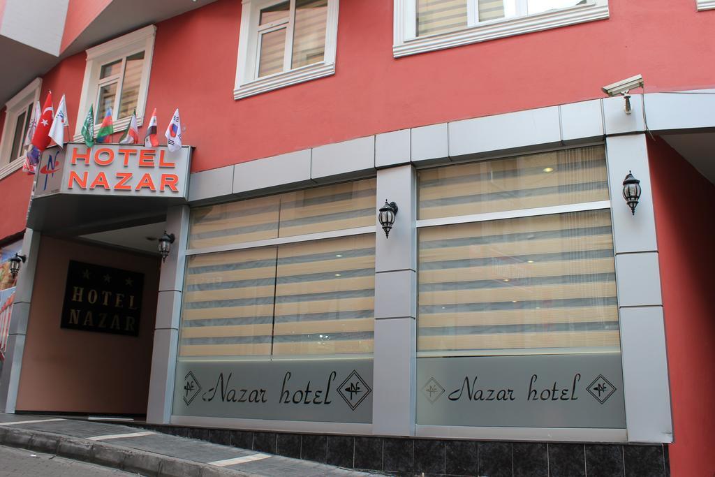 Nazar Hotel-14 of 38 photos