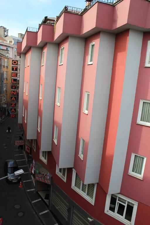 Nazar Hotel-3 of 38 photos