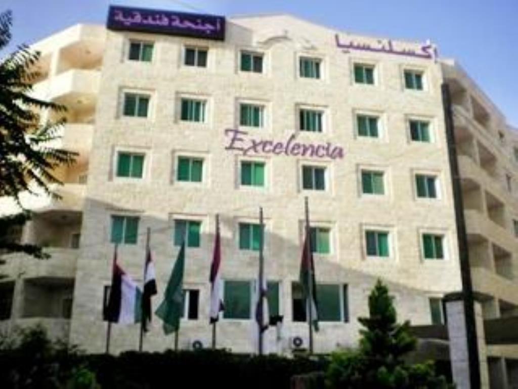 Excelencia Hotel Suites-1 of 25 photos