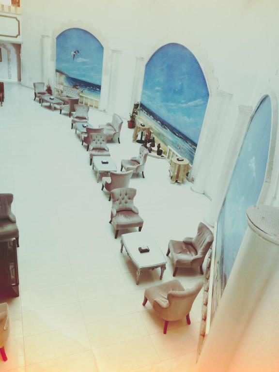 Excelencia Hotel Suites-14 of 25 photos