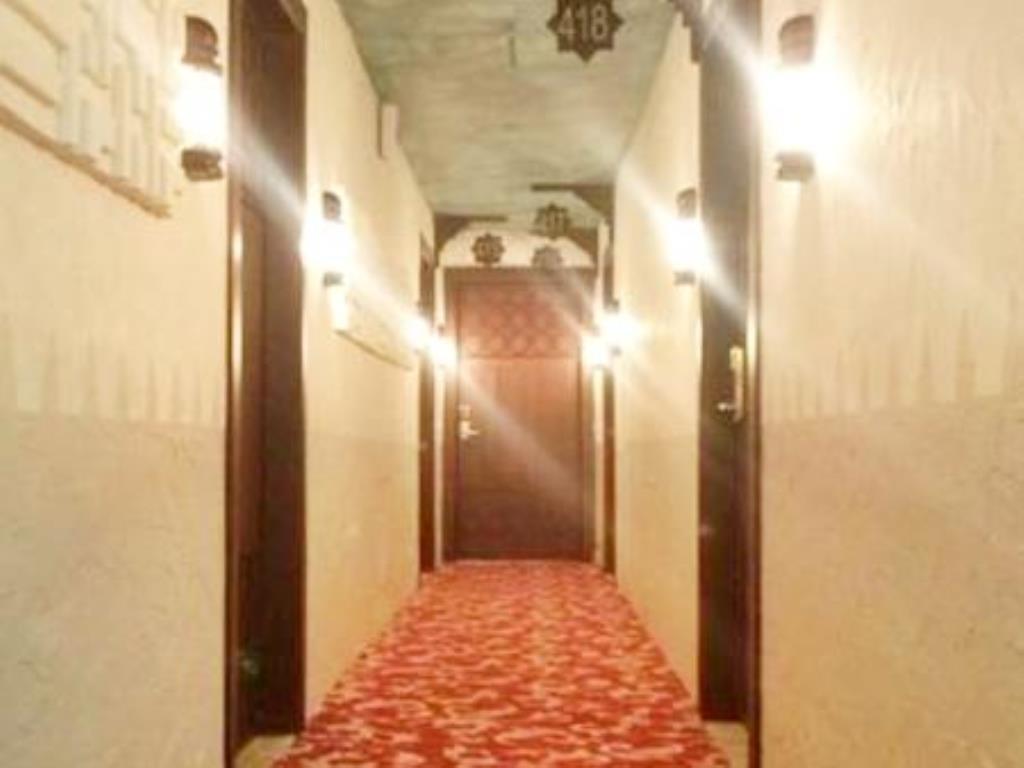 Excelencia Hotel Suites-16 of 25 photos