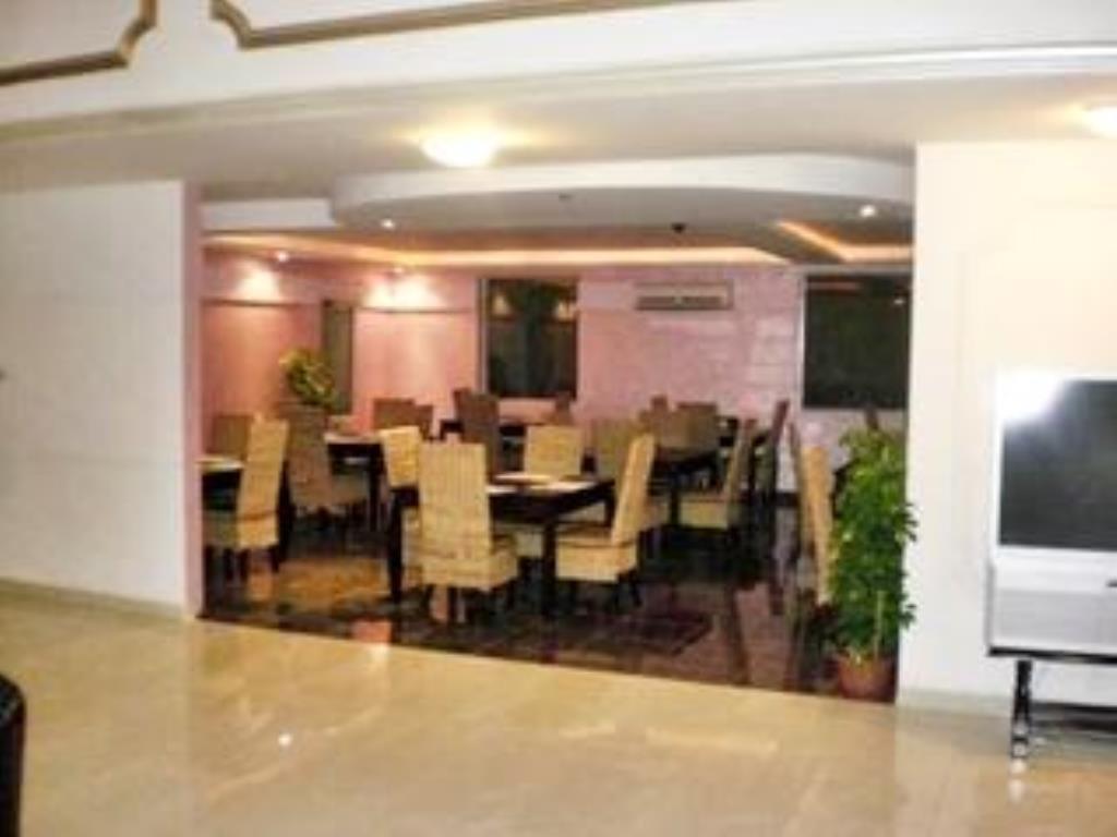 Excelencia Hotel Suites-20 of 25 photos