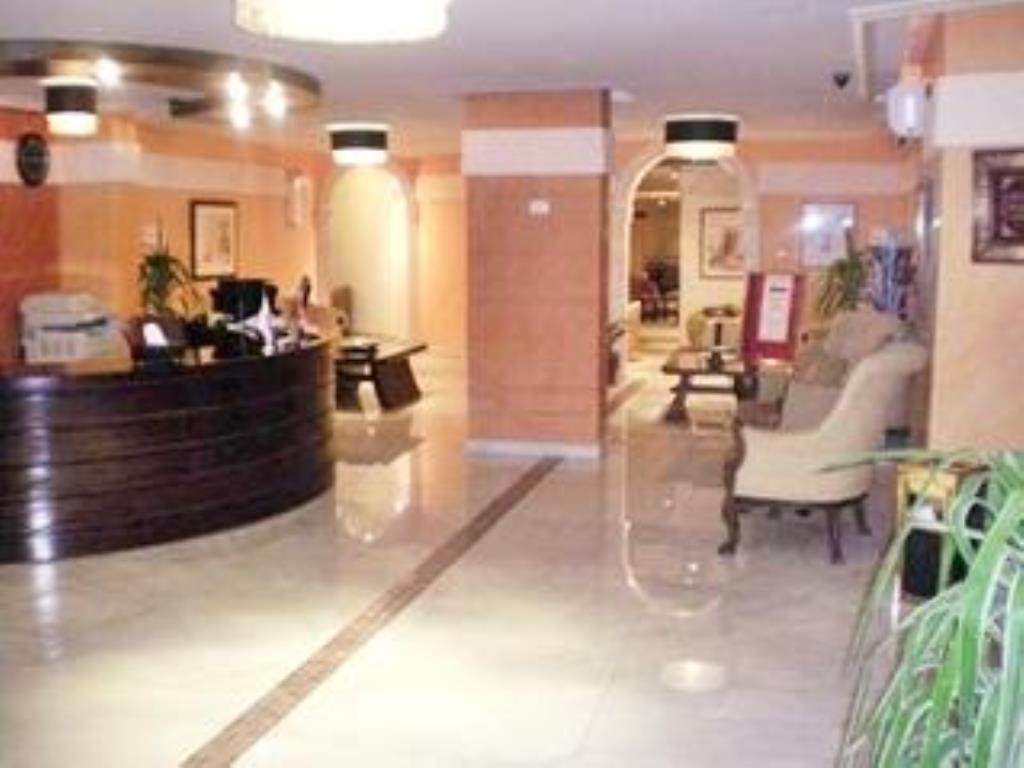 Excelencia Hotel Suites-23 of 25 photos