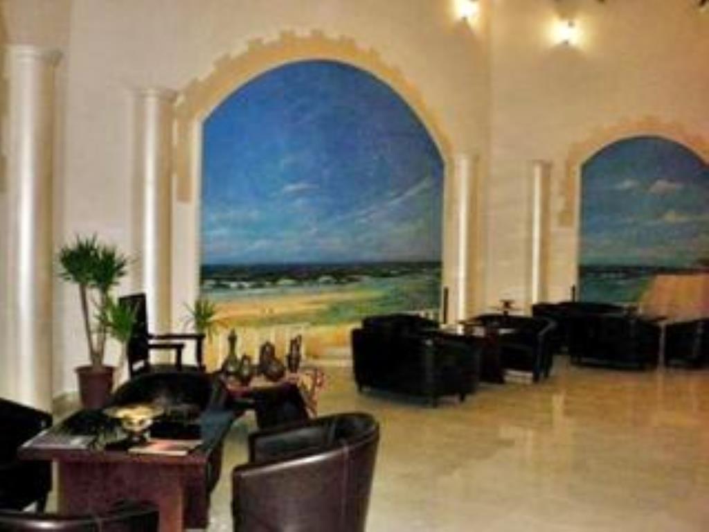 Excelencia Hotel Suites-24 of 25 photos