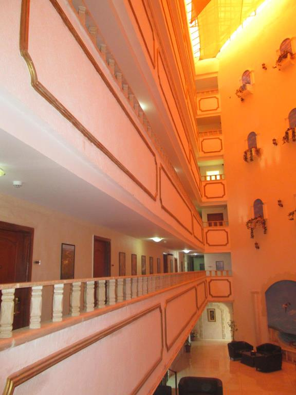 Excelencia Hotel Suites-7 of 25 photos