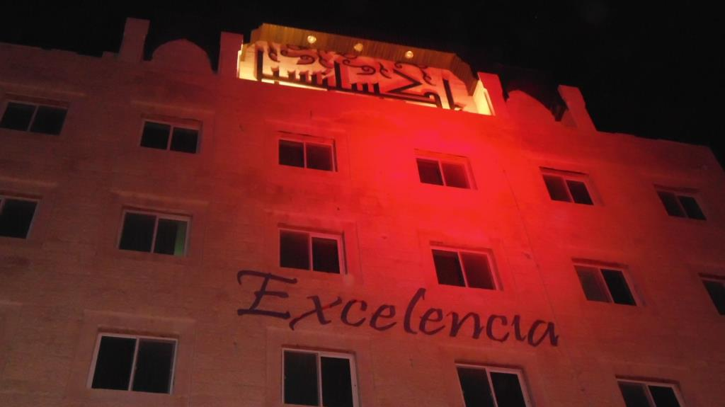 Excelencia Hotel Suites-9 of 25 photos