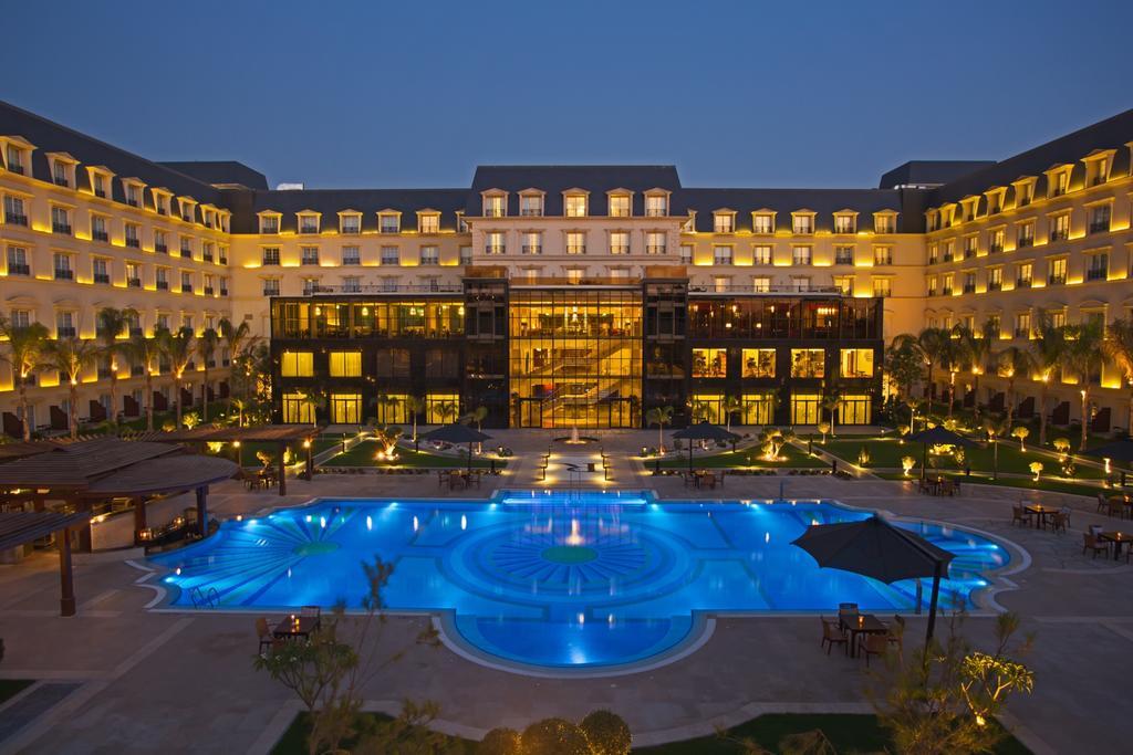 فندق رينيسانس كايرو ميراج سيتى-1 من 39 الصور