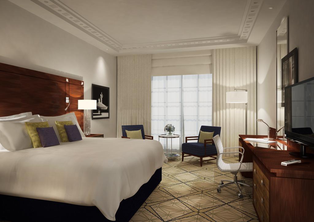 فندق رينيسانس كايرو ميراج سيتى-2 من 39 الصور