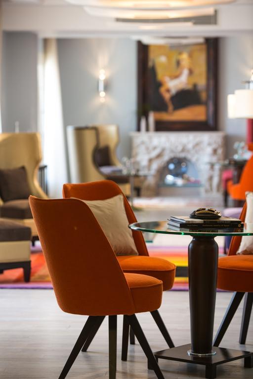 فندق رينيسانس كايرو ميراج سيتى-5 من 39 الصور