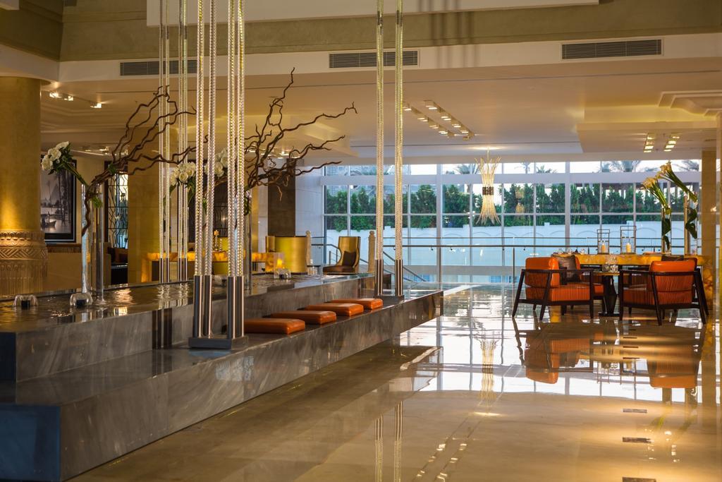 فندق رينيسانس كايرو ميراج سيتى-6 من 39 الصور