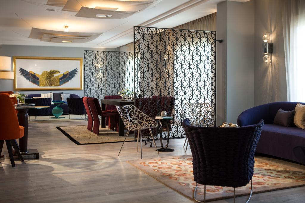فندق رينيسانس كايرو ميراج سيتى-8 من 39 الصور