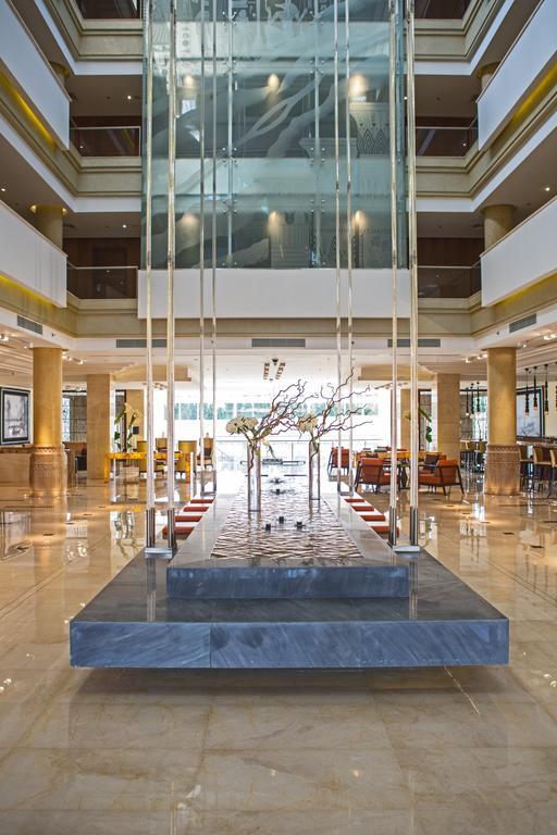 فندق رينيسانس كايرو ميراج سيتى-9 من 39 الصور