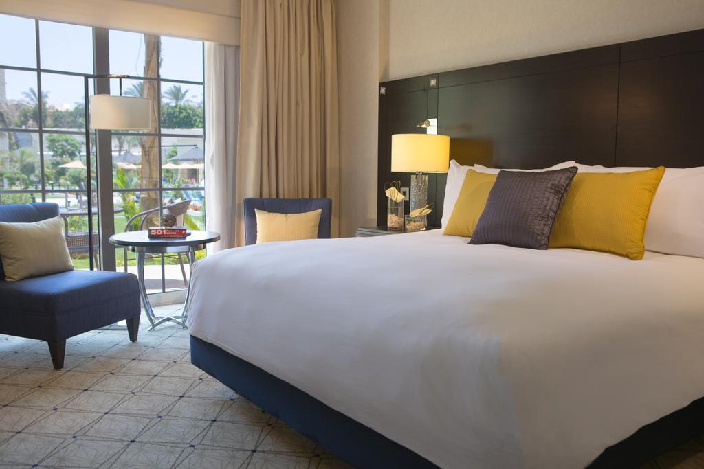 فندق رينيسانس كايرو ميراج سيتى-10 من 39 الصور