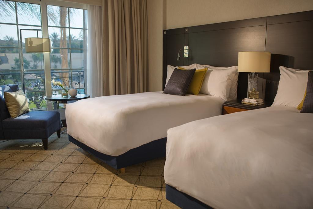 فندق رينيسانس كايرو ميراج سيتى-13 من 39 الصور