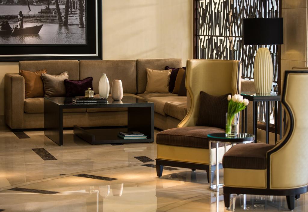 فندق رينيسانس كايرو ميراج سيتى-16 من 39 الصور