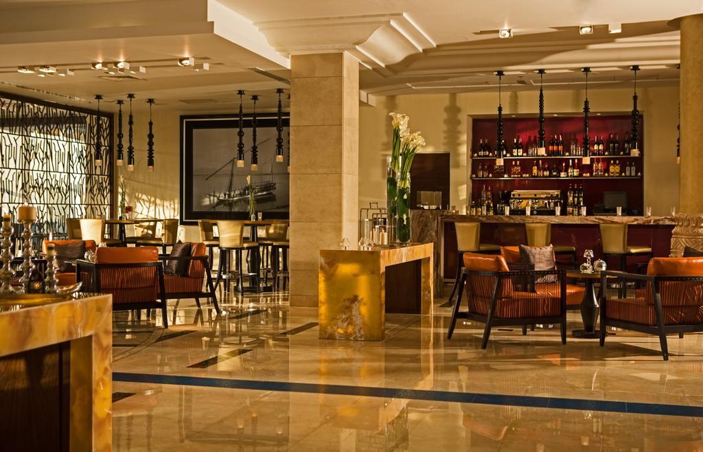 فندق رينيسانس كايرو ميراج سيتى-19 من 39 الصور