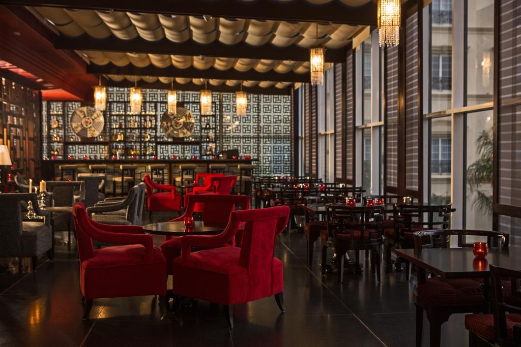 فندق رينيسانس كايرو ميراج سيتى-21 من 39 الصور