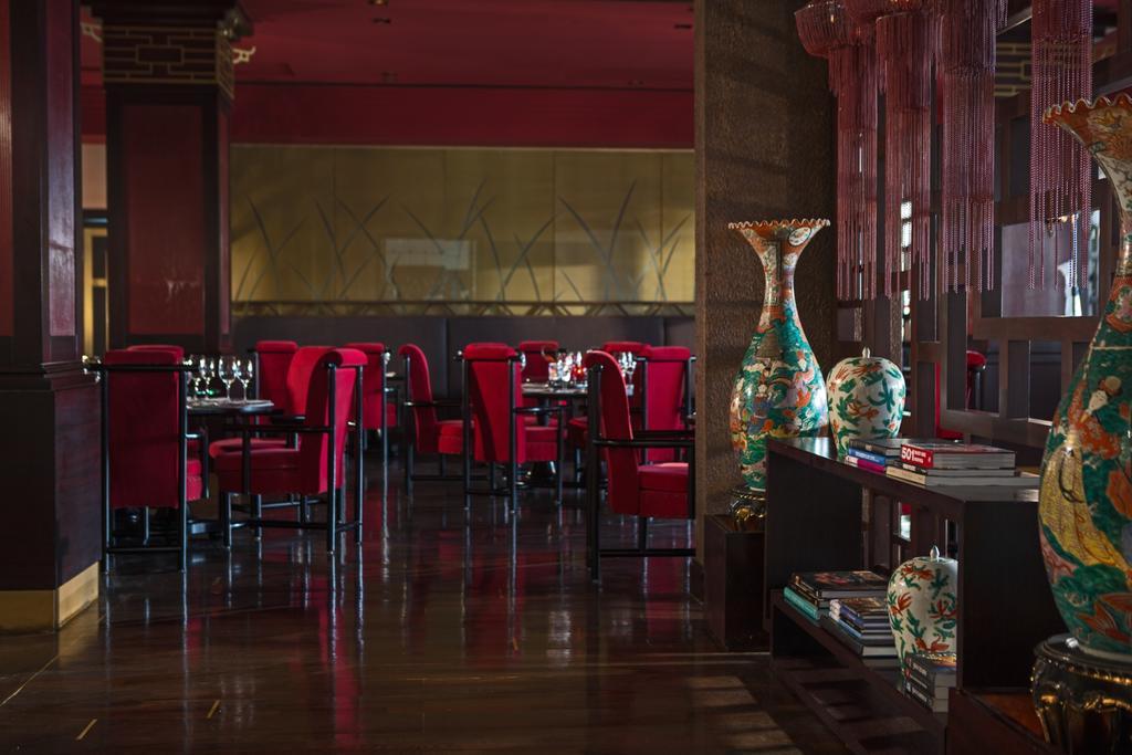 فندق رينيسانس كايرو ميراج سيتى-23 من 39 الصور