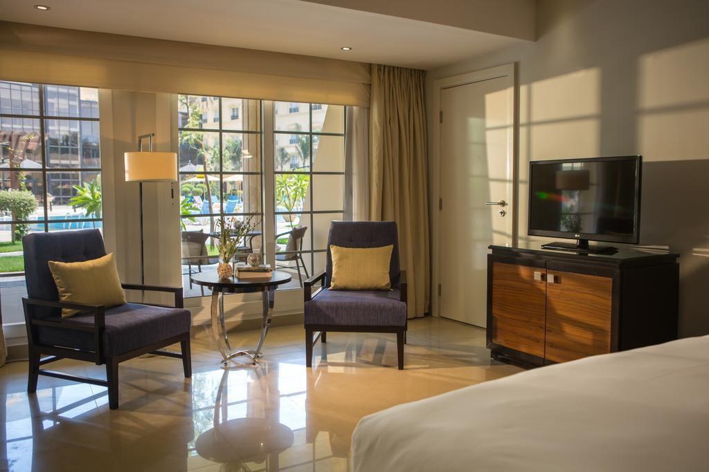 فندق رينيسانس كايرو ميراج سيتى-27 من 39 الصور