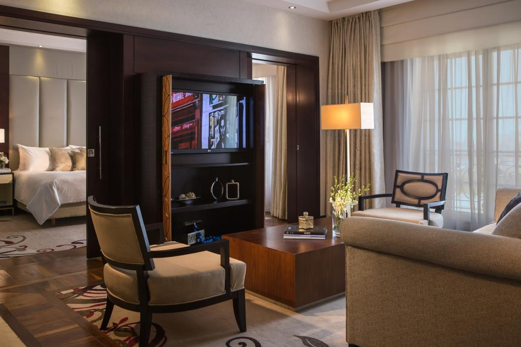 فندق رينيسانس كايرو ميراج سيتى-33 من 39 الصور