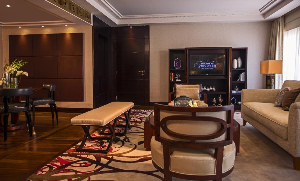 فندق رينيسانس كايرو ميراج سيتى-35 من 39 الصور