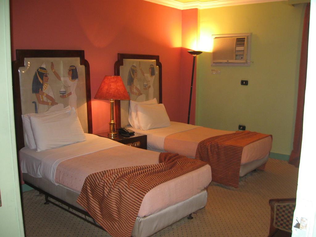 فندق زايد القاهرة-11 من 27 الصور