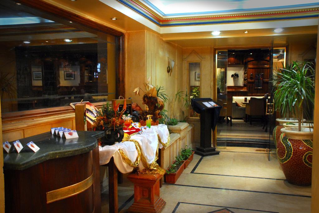 فندق زايد القاهرة-4 من 27 الصور