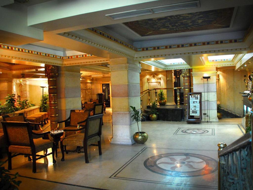 فندق زايد القاهرة-23 من 27 الصور