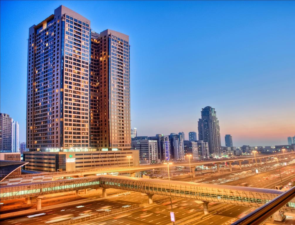 Mercure Hotel Apartments Dubai Barsha Heights-1 of 61 photos