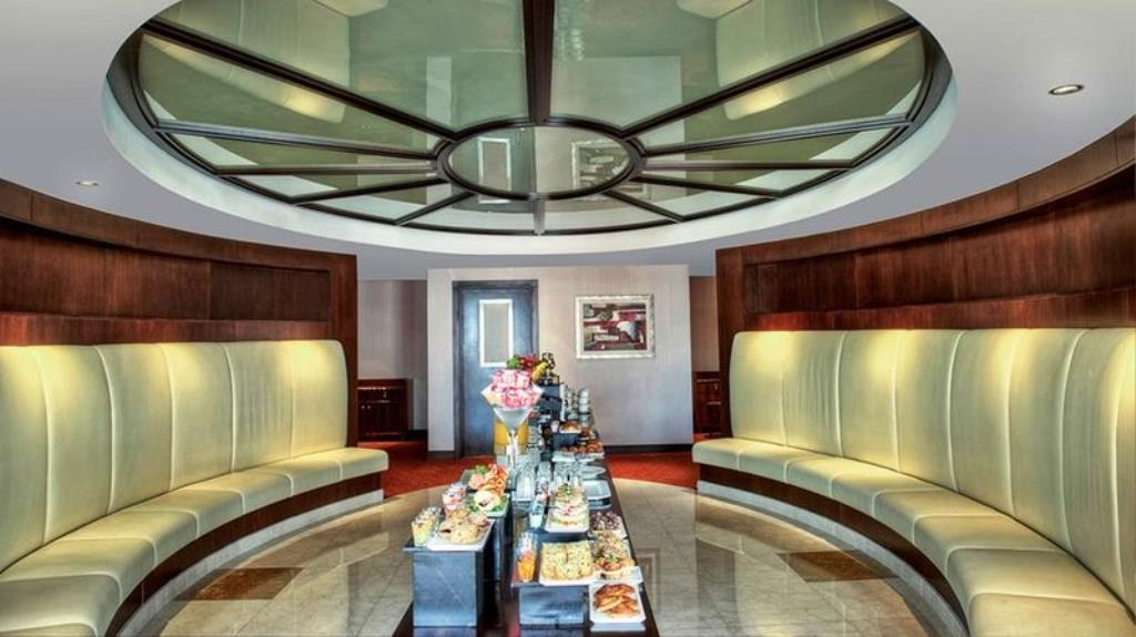 Mercure Hotel Apartments Dubai Barsha Heights-37 of 61 photos