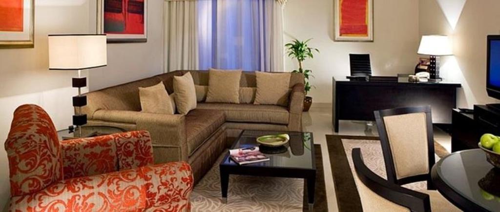 Mercure Hotel Apartments Dubai Barsha Heights-26 of 61 photos