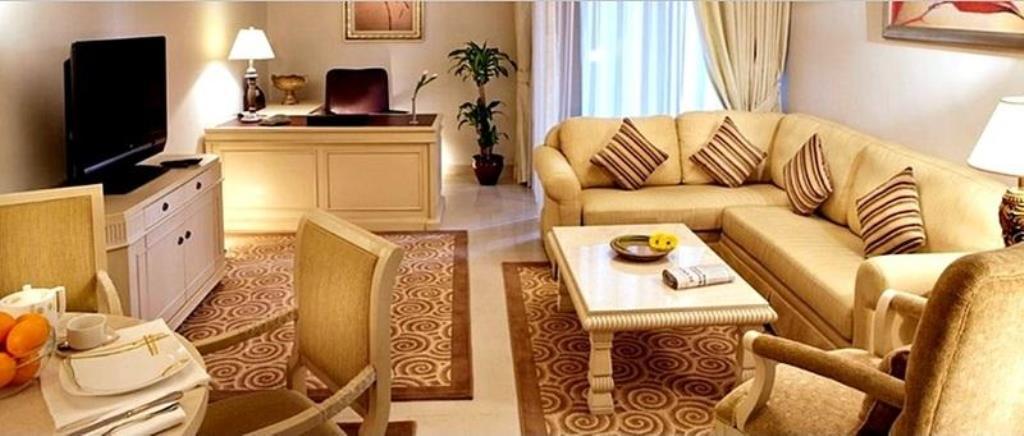 Mercure Hotel Apartments Dubai Barsha Heights-27 of 61 photos