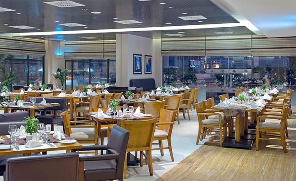 Mercure Hotel Apartments Dubai Barsha Heights-28 of 61 photos