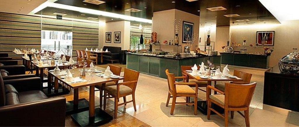 Mercure Hotel Apartments Dubai Barsha Heights-29 of 61 photos