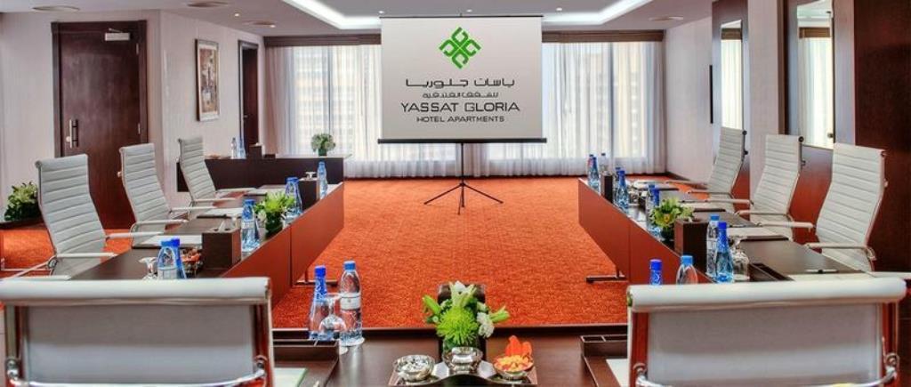 Mercure Hotel Apartments Dubai Barsha Heights-25 of 61 photos