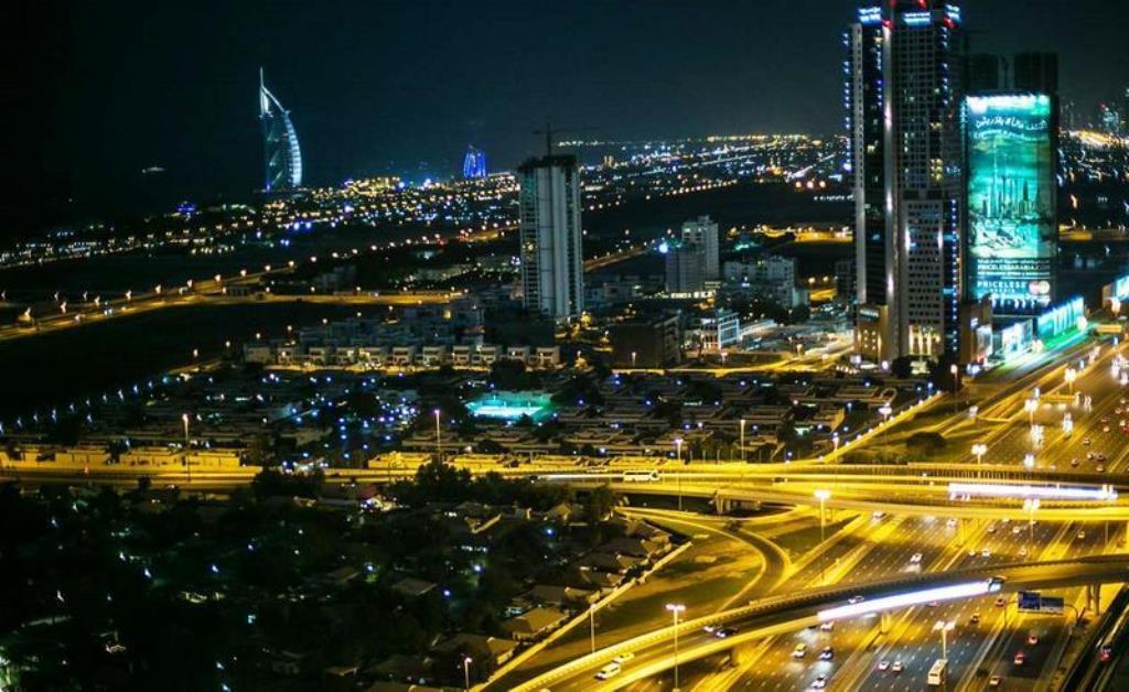 Mercure Hotel Apartments Dubai Barsha Heights-57 of 61 photos