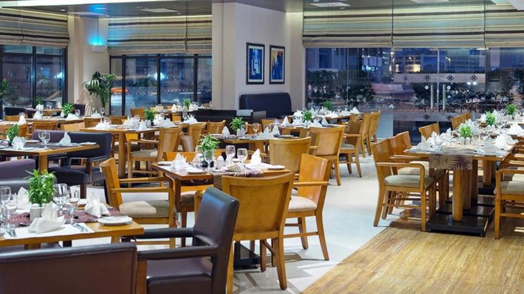 Mercure Hotel Apartments Dubai Barsha Heights-31 of 61 photos
