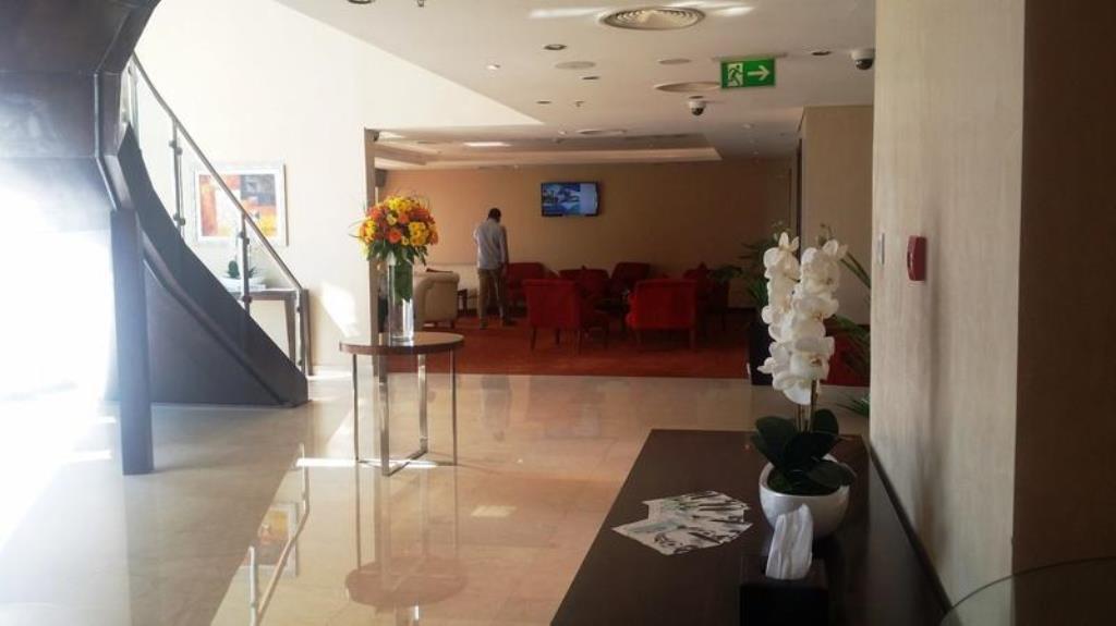 Mercure Hotel Apartments Dubai Barsha Heights-32 of 61 photos