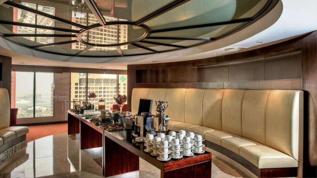 Mercure Hotel Apartments Dubai Barsha Heights-38 of 61 photos